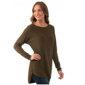 MICHAEL Michael Kors comfy scoop-neck sweater